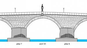 stone bridge of regensburg unesco world heritage site digitally preserved cyark architectural drawings bridges68 bridges