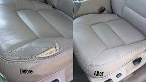 vinyl repair kit for cars