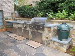big green egg outdoor kitchen ideas 2018 2408