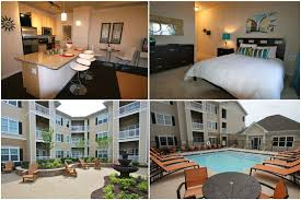 Awesome 2 Bedroom Apartments At Aventura At Forest Park In St. Louis
