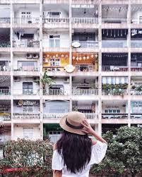 Cafe Apartment Saigon Vietnam World In 2019 Vietnam Instagram