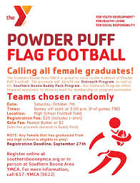 powder puff football flyers powder puff flyer jpg