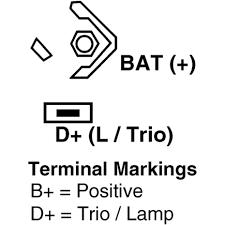 delco 10si alternator wiring diagram delco image delco alternator output delco image about wiring diagram on delco 10si alternator wiring diagram