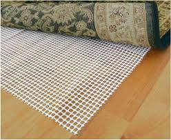 rugs for hardwood floors throw chair leg protectors do i need rug pad floor design non skid carpet pads area cabin grade flooring felt furniture wood