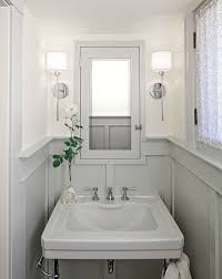 in many houses a small space such as a hall closet can readily be converted into a half bath or powder room when bathroom rush hour hits our family