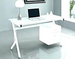 office desk cover. Glass Office Desk Cover