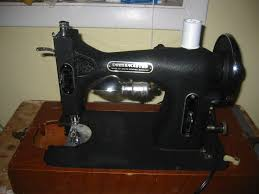 Kenmore Sewing Machine E6354