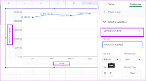 How To Easily Create Graphs And Charts On Google Sheets