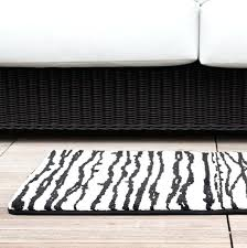 black and white bathroom rug target striped mat red rugs home modern stripe memory foam bath