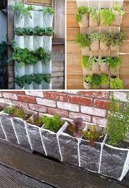 top 30 stunning low budget diy garden pots and containers diy garden pots