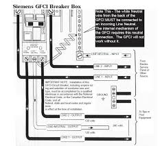 gfci wiring diagram rv gfci diy wiring diagrams rv breaker box wiring diagram nilza net