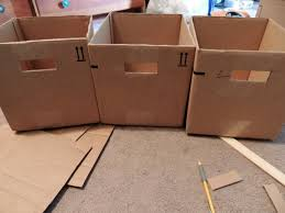 Diy Storage Container Ideas 617 Best Diy Boxes Images On Pinterest Boxes Cardboard Boxes
