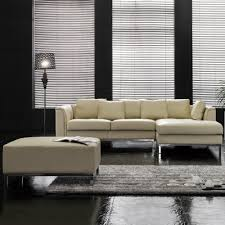 Leather Living Room Sets On Beliani Oslo 3 Piece Leather Living Room Set Reviews Wayfair