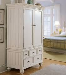 Full Size of Wardrobe:bedroom Furniture Armoire Unciation Antique  Identification White With Drawers Artistic Closet ...