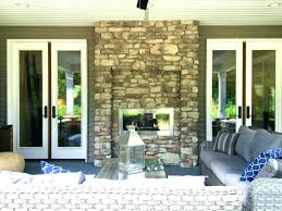two sided wood fireplace two sided fireplace indoor outdoor 2 sided wood burning fireplace indoor outdoor