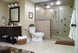 Bathroom Improvement basement bathroom traditional basement dc metro by ottawa 3786 by uwakikaiketsu.us