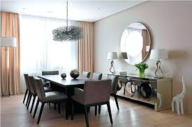 full size of mirror sets wall decor image of dining room winning living small ideas apartment