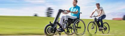 Light Drive Power Assist Power Add On Invacare
