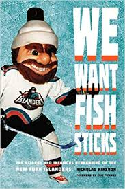 We Want Fish Sticks The Bizarre And Infamous Rebranding Of