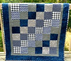 Baby Boy Quilts – co-nnect.me & ... Baby Boy Quilt Baby Boy Quilts For Sale Baby Boy Quilts Etsy Easy Baby  Boy Quilt ... Adamdwight.com