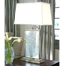 cottage floor lamp
