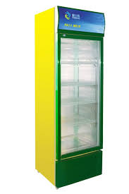 china side open single glass door upright display freezer for drinks or beverage with ad lamp boxes manufacturers and suppliers whole northsnow