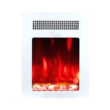 crane electric fireplace heater mini fireplace heater luxury portable mini indoor compact freestanding electric fireplace heater