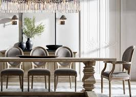 the most sophisticated dining room furniture by restoration hardware dining room ideas dining room