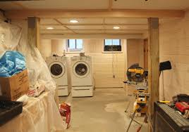 Low Ceiling Basement Bedroom Best Basement - Finished basement ceiling