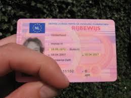 gratis rijbewijs