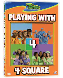 4 Squares Treehouse Four Tones  YouTubeFour Squares Treehouse