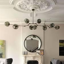 lindsey adelman replica replica branching collection 9 lights lindsey adelman replica chandelier lindsey adelman