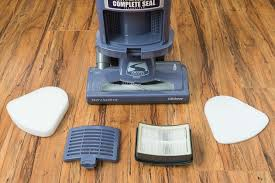 our pick vacuum cleaner and three types of vacuum filters
