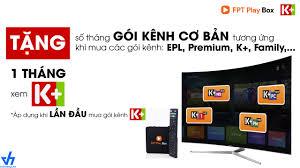 FPT Play box 2018 - TV + Truyền hình internet VOHOANG.VN