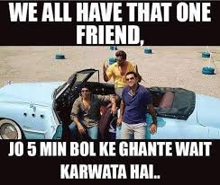 Its Me Only In My Friend Circle Frndssss Friendship