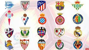 laliga 2018 19 fixture list confirmed