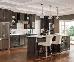 Dark Gray Kitchen Cabinets ...
