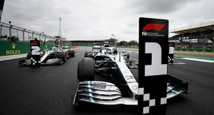 Die formel 1 ist die königsklasse des automobilsports. F1 Qualifying Stream And Start Time What Time Is F1 Qualifying Today Where To Watch It 70th Anniversary Grand Prix 2020 The Sportsrush