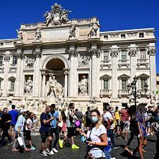Italy's health ministry lifts outdoor ...