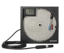 Dickson Chart Recorder Th8p2 Manual Van Renesse Supplies B V Chart Recorders Products Our