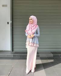 Bella Ammara Size Chart Bella Ammara Rafaella Kurung Muslimah Fashion Two Piece On