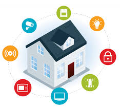 how to design a smart home. How To Design A Smart Home Pleasing Smarthome Illustration
