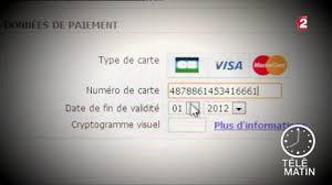 Youtube Piratage Explose Comptes Des - Bancaires Le