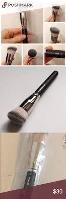 mac liquid foundation brush. #170 mac foundation brush seriously the best ever! it gives such a mac liquid e