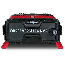 Observer™ 4116 NVR   safetyvision.com