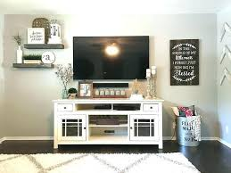 decorating ideas for tv wall wall ideas wall decor ideas unbelievable best on stand home design decorating ideas for tv wall
