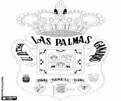 Kleurplaat Embleem Barcelona Ausmalbilder Flaggen Und Emblemen Der