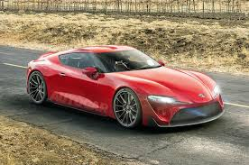 2018 toyota sports car. fine sports toyota supra to be launched under gazoo performance arm intended 2018 toyota sports car r