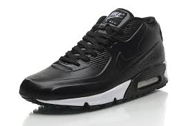 nike air max 90 top layer leather mens black white high shoes nike running shoes black nike free 5 0 top designer collections