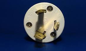 replacement 30 amp 125 volt female twist lock 3 wire power cord replacement 30 amp 125 volt male twist lock 3 wire power cord plug nema l5